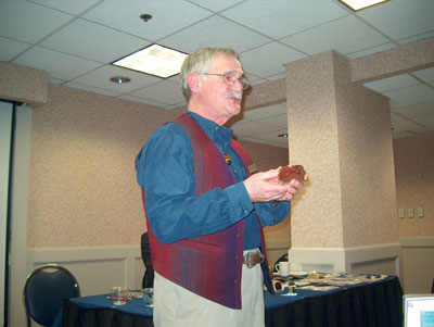 Bruce Gaber