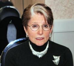 Brenda Forman