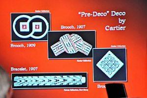 Pre-Deco jewelry by Cartier