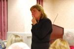 GIA President Donna Baker speaking2