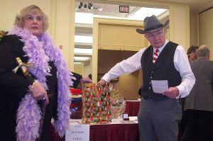 Carolyn Chappell & Bobby Mann