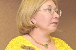 VP - Doris Voigt