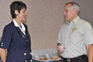 Renee & Tony Conway