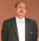 Mr. Patrick B. Stout