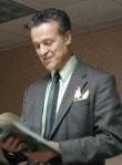 Mr. Ron Ringsrud
