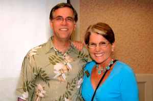 Mr. Gary Roskin & Brenda Forman