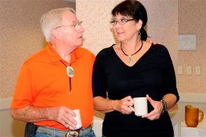 Bobby Mann & Jane Tukarski