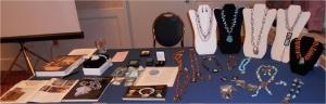 Helen's Copper Trail Jewelry
