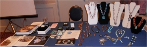 Helen's Copper Trail Jewelry
