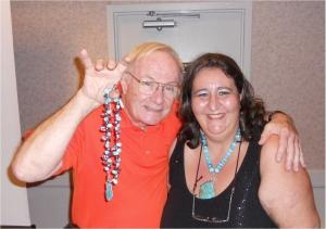 Helen & Bobby Mann