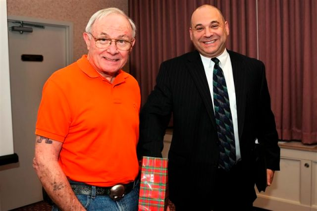 Bobby Mann + Ed Lewand