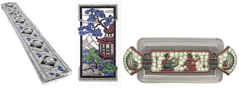 Van Cleef Arpels Legendary Jeweler