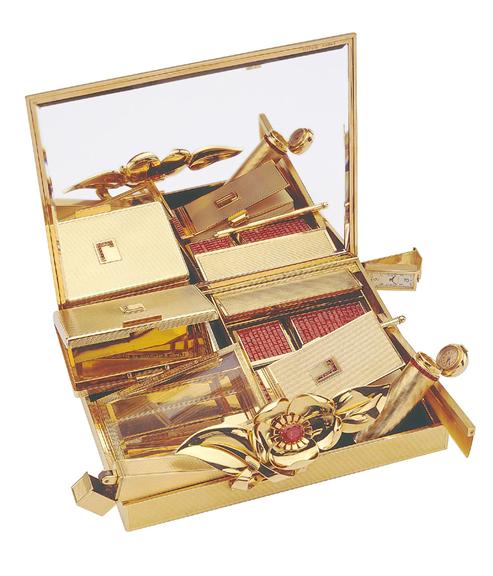 Van Cleef & Arpels - Legendary Jeweler (4/6)