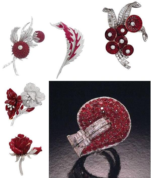Van Cleef & Arpels - Legendary Jeweler (5/6)