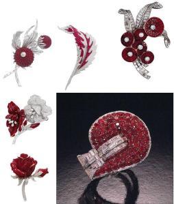 Mystery Set Jewelry