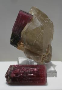 Tourmalines from the Pala pegmatite district 2