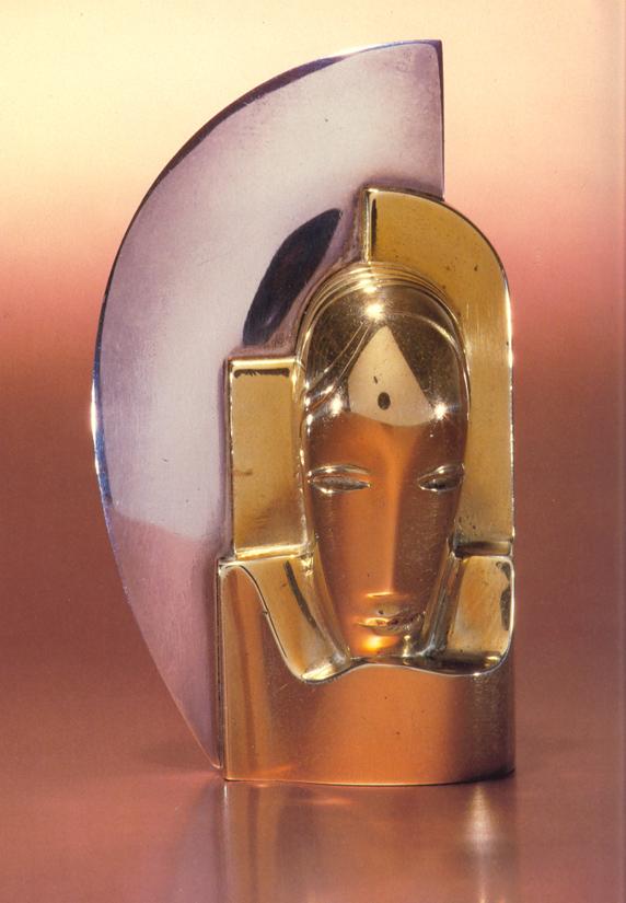 The Jewels of Art Deco - Dr. Brenda Forman (3/3)