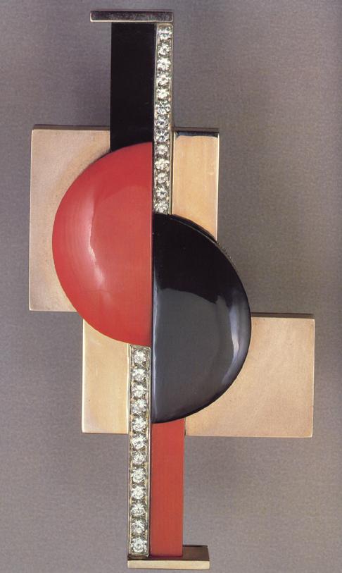 The Jewels of Art Deco - Dr. Brenda Forman (2/3)