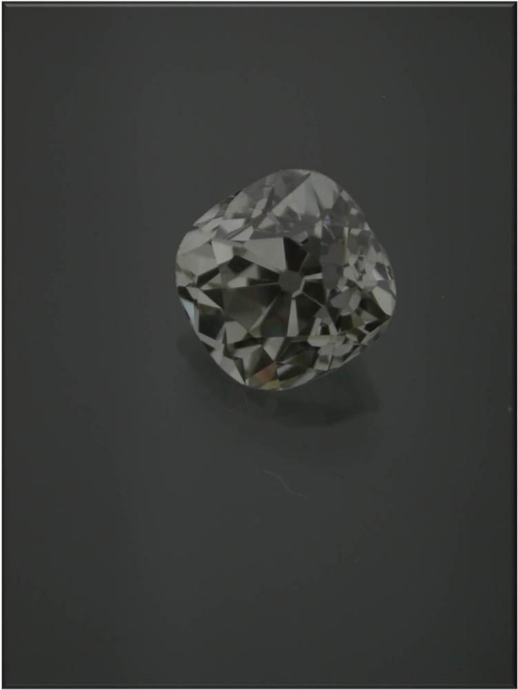 Antique Diamonds - Michael Goldstein (2/4)