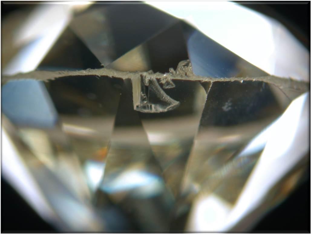 Antique Diamonds Michael Goldstein