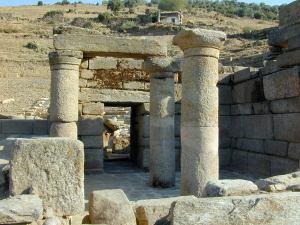 Alabanda Excavations