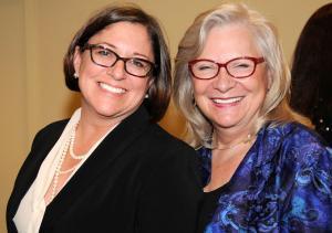 Deborah + Gail