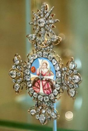 1Russian Cross