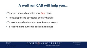 CAB Helps