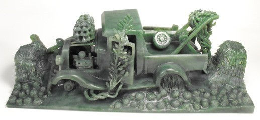 Jade Truck