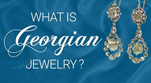 Georgian Jewelry