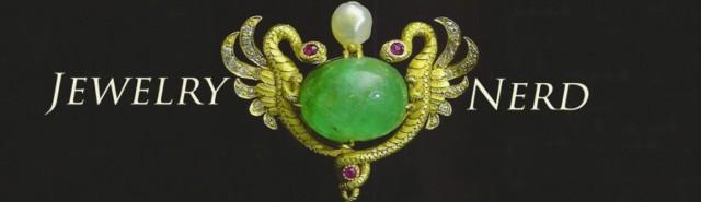 Jewelry Nerd