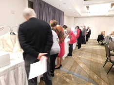 DCGIA Silent Auction